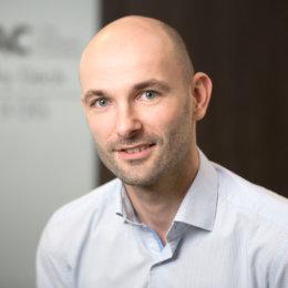 TAC | The Assistant Company Management Team aus Hartberg, Österreich. Bernhard Rappold, Director Development.