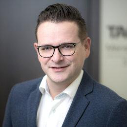 TAC | The Assistant Company Management Team aus Hartberg, Österreich. Gernot Tobisch, Director Operations.